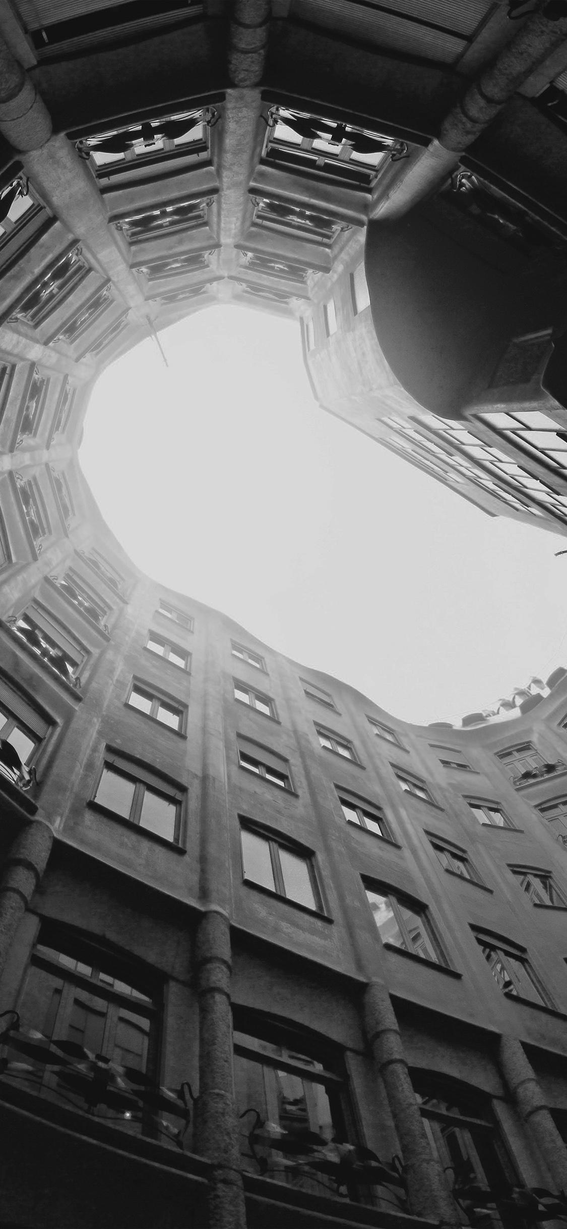 iPhonexpapers.com-Apple-iPhone-wallpaper-mz53-architecture-art-building-center-city-dark-bw