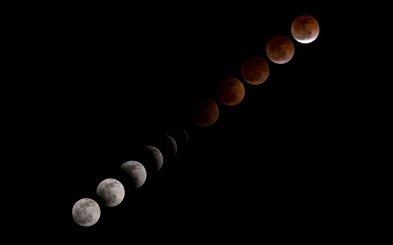 moon essay