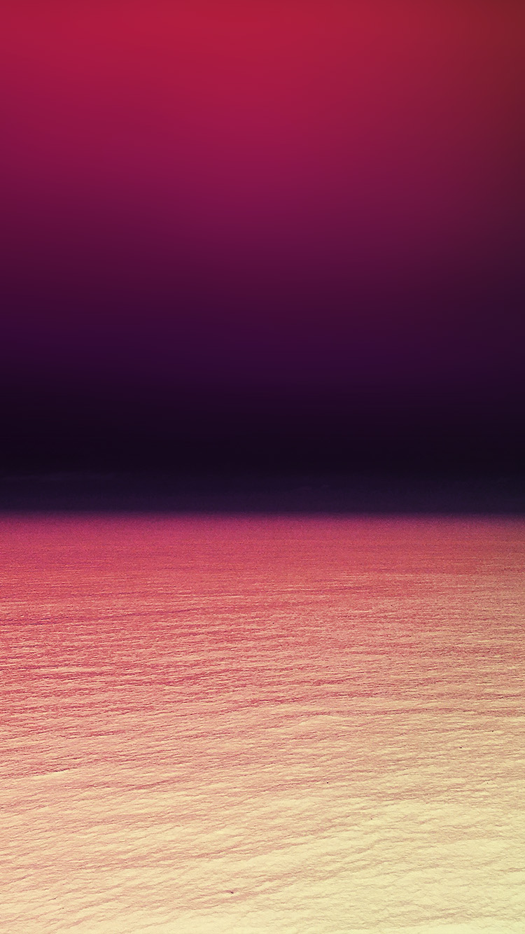 iPhone7papers.com-Apple-iPhone7-iphone7plus-wallpaper-na12-calm-sea-purple-red-ocean-water-summer-day-nature