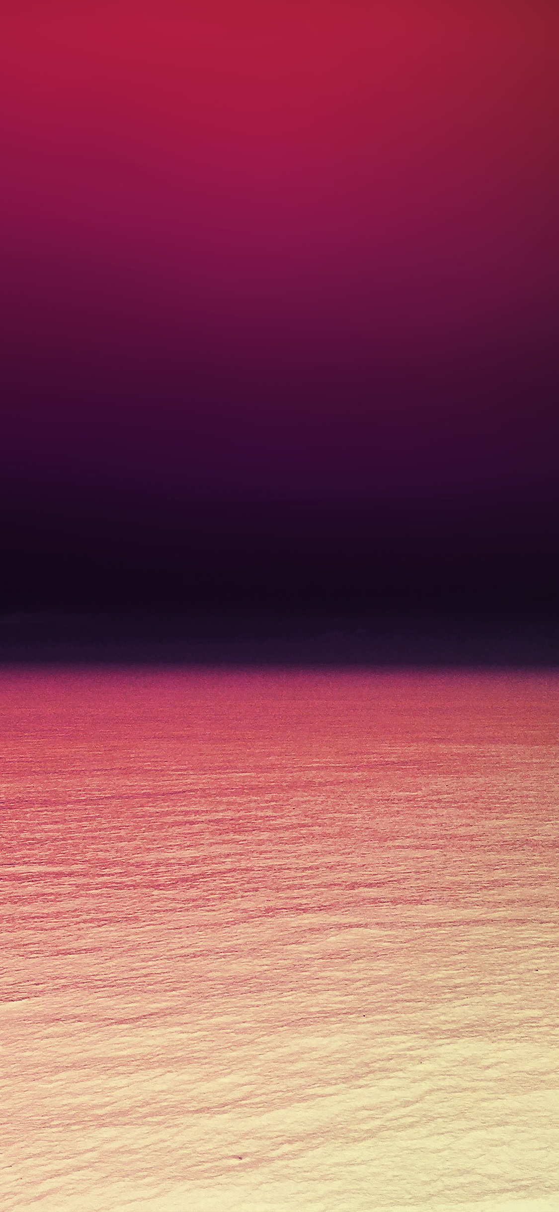iPhonexpapers.com-Apple-iPhone-wallpaper-na12-calm-sea-purple-red-ocean-water-summer-day-nature
