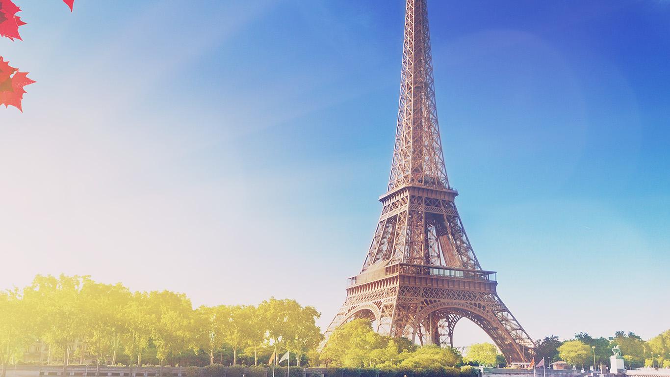 desktop-wallpaper-laptop-mac-macbook-air-na17-sky-blue-eiffel-tower-nature-paris-city-flare-wallpaper