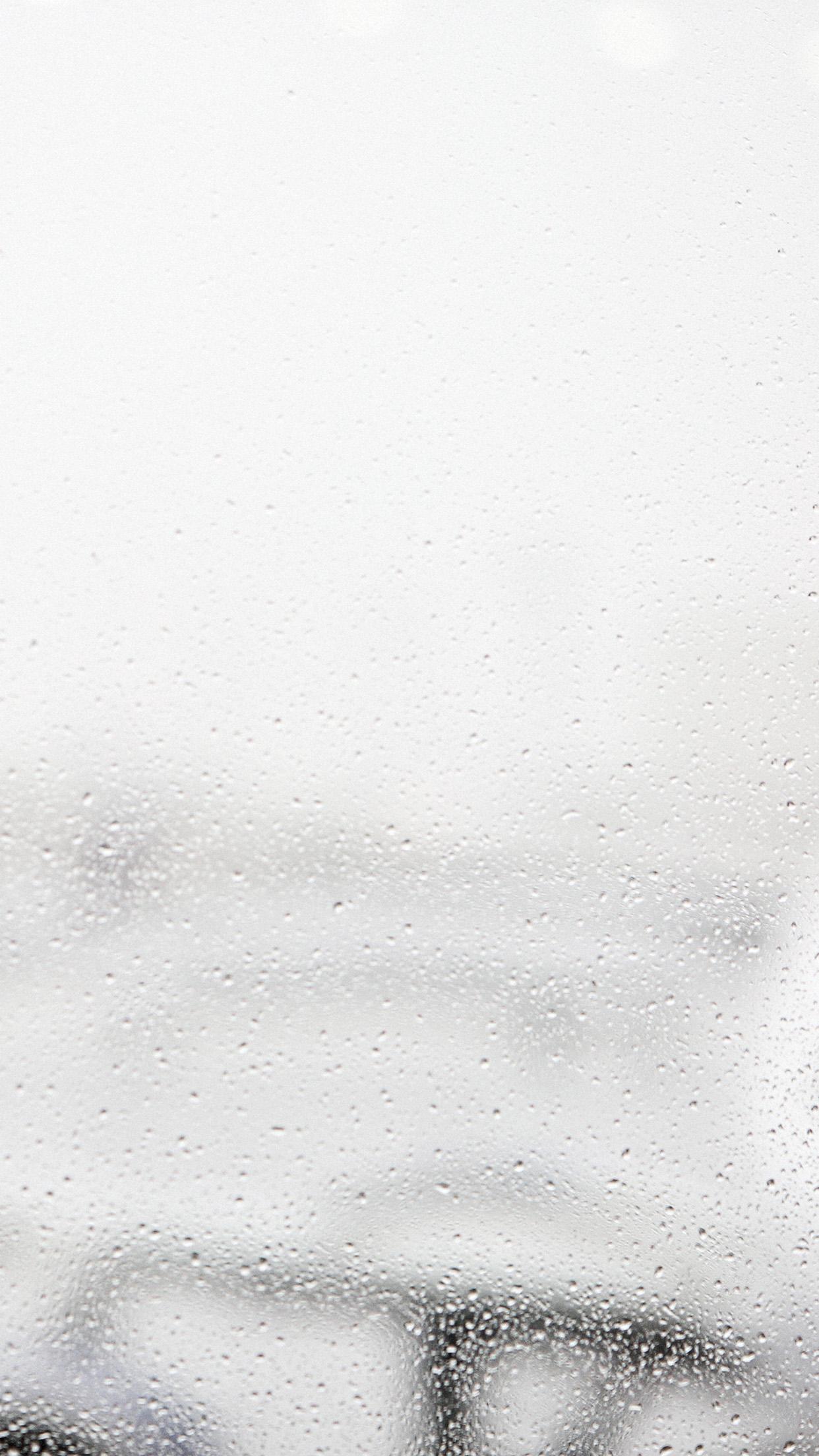 Iphonepapers Com Iphone 8 Wallpaper Na37 Window Rain