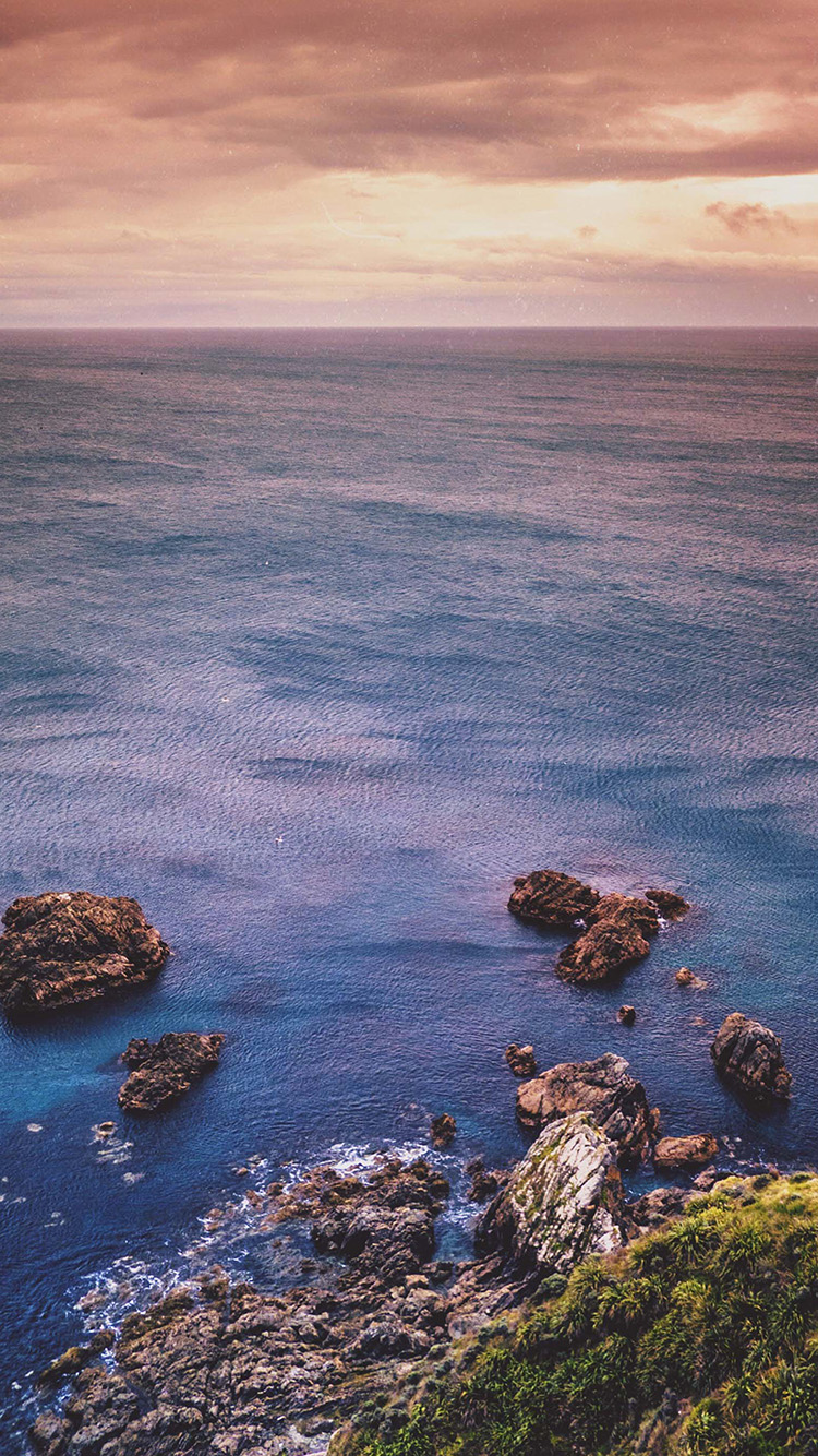 iPhone6papers.co-Apple-iPhone-6-iphone6-plus-wallpaper-na51-cliff-sea-ocean-rock-nature-blue