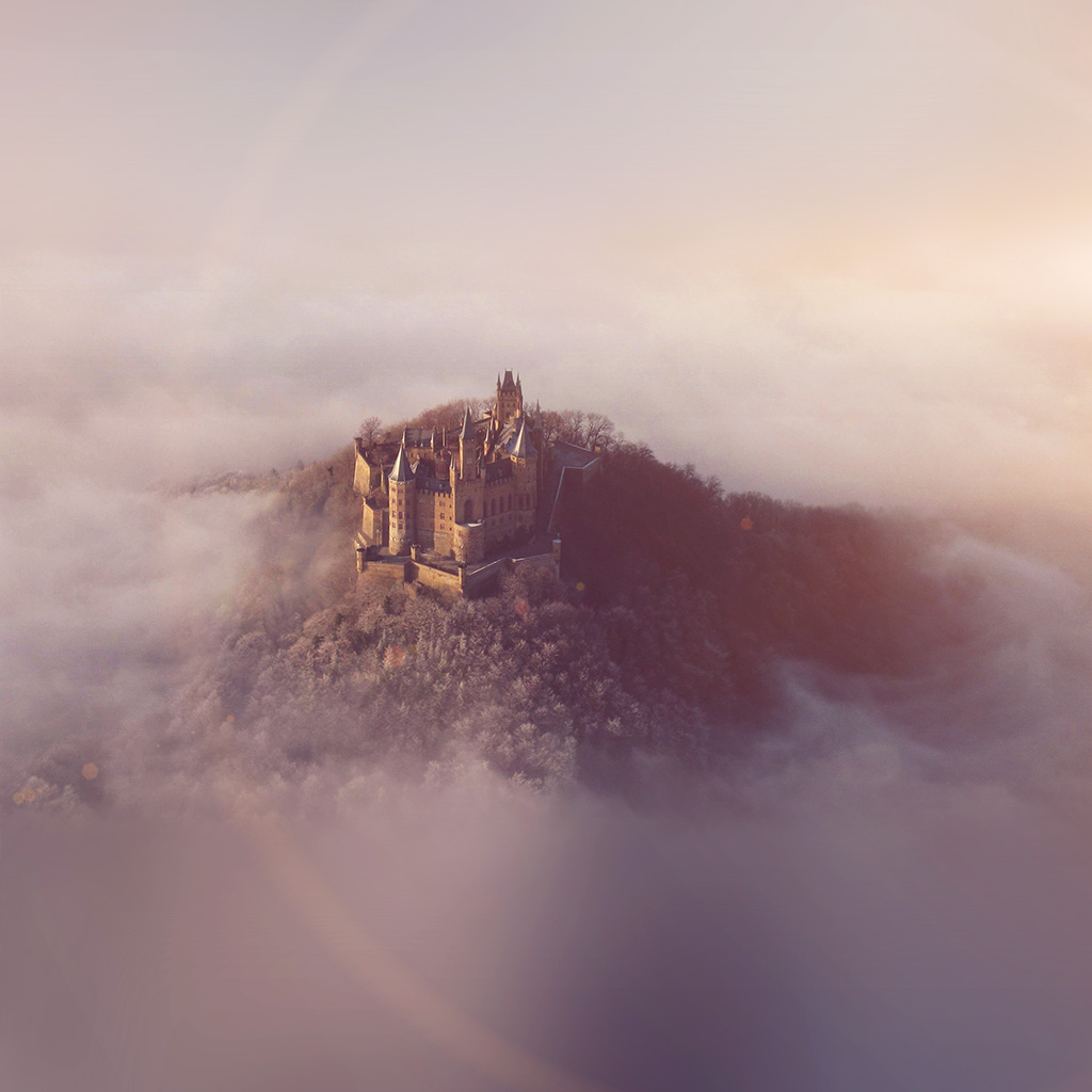 android-wallpaper-na61-castle-sky-cloud-dream-fantasy-art-nature-flare-wallpaper