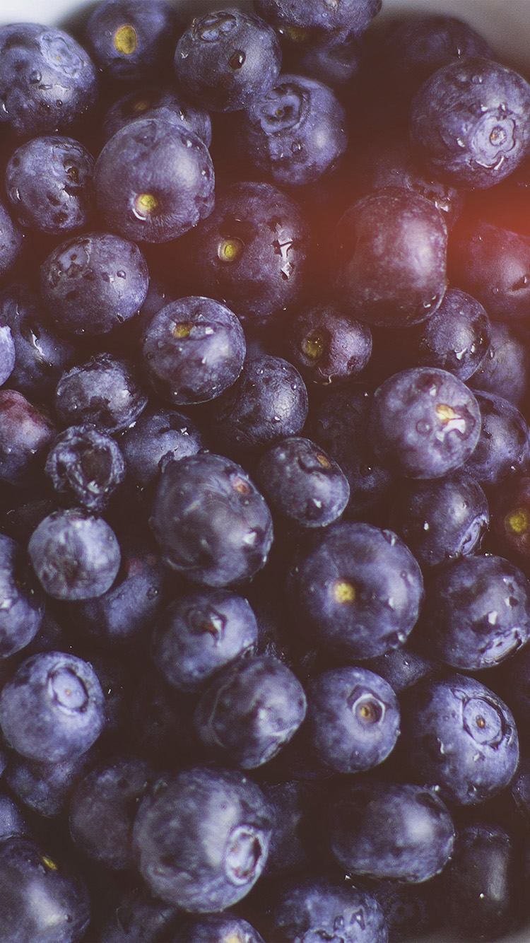 iPhone7papers.com-Apple-iPhone7-iphone7plus-wallpaper-na77-blue-berry-healthy-fruit-eat-food-nature-flare