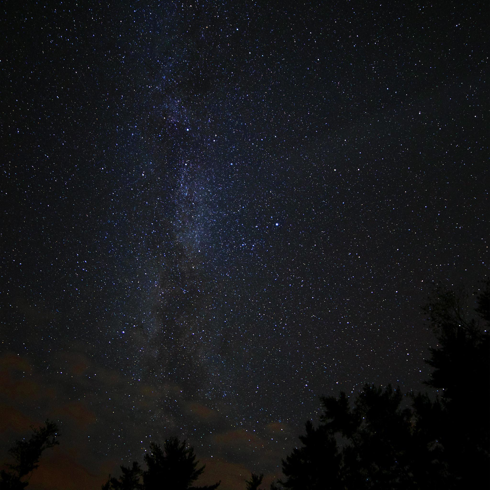 Milky Way Wallpaper: Large