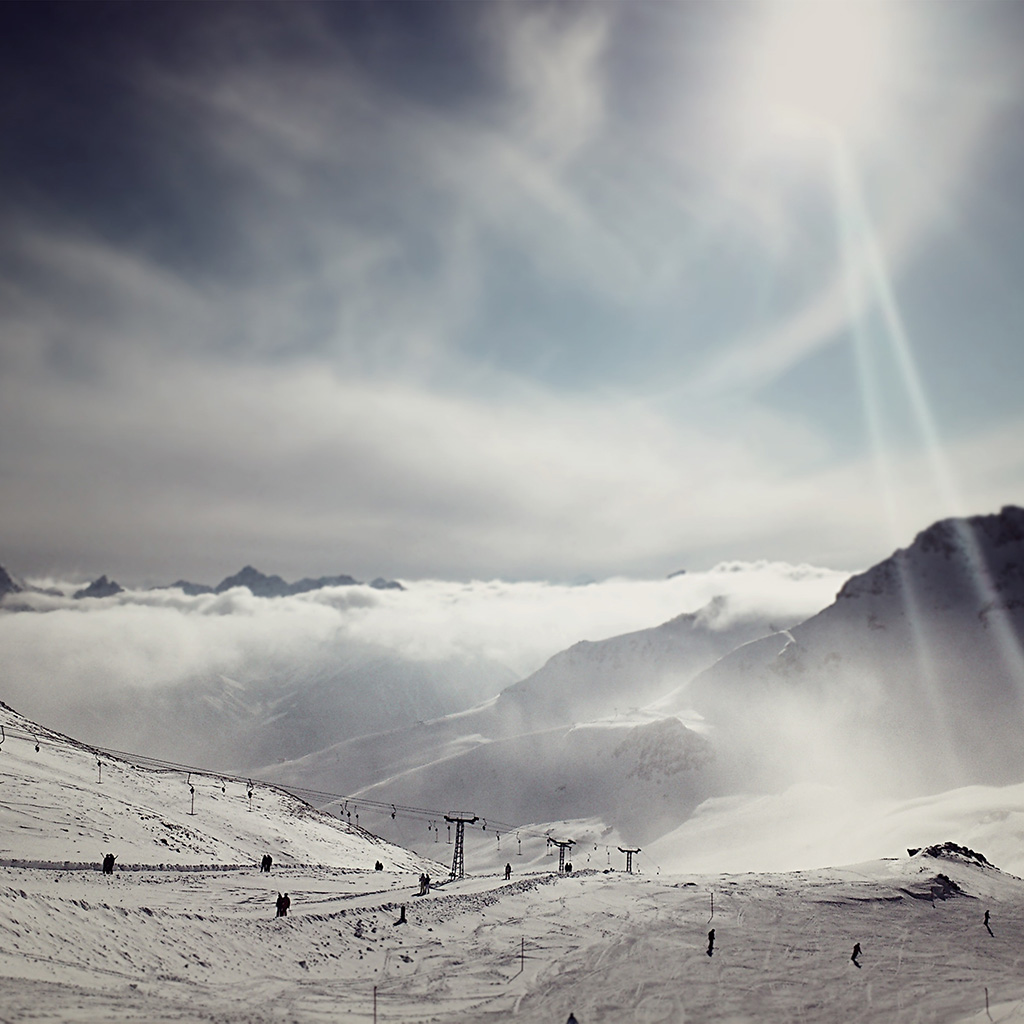 android-wallpaper-nb12-snow-ski-winter-play-mountain-sunny-bokeh-wallpaper