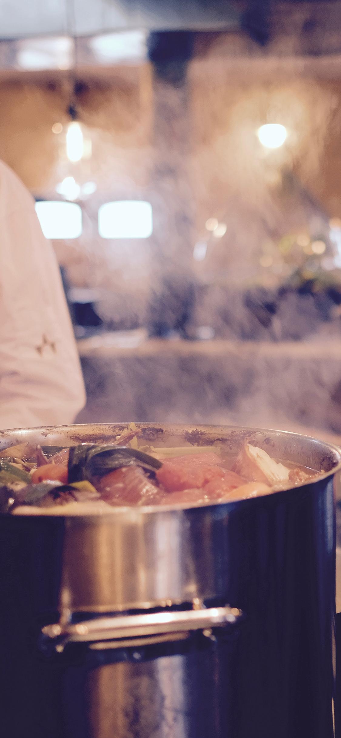 iPhoneXpapers.com-Apple-iPhone-wallpaper-nb33-chef-kitchen-smoke-cook-city-art