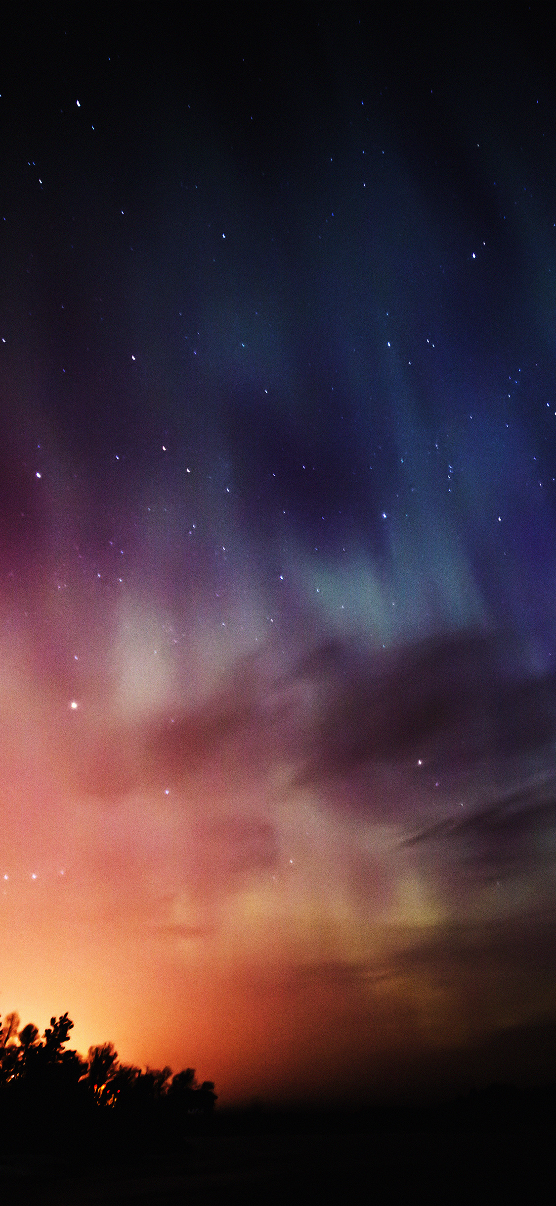iPhonexpapers.com-Apple-iPhone-wallpaper-nb51-sky-aurora-night-stars-wonderful-rainbow
