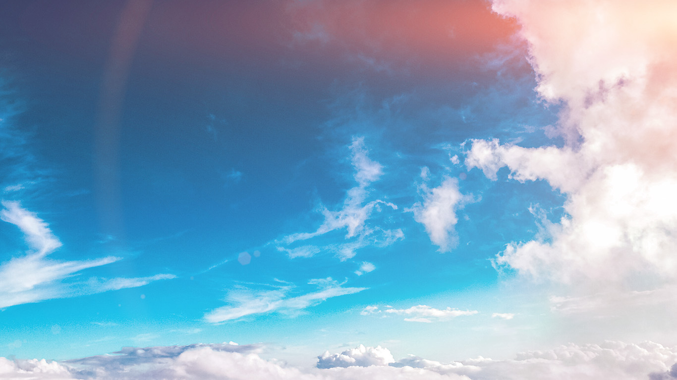 desktop-wallpaper-laptop-mac-macbook-air-nb59-sky-cloud-fly-blue-summer-sunny-flare-wallpaper