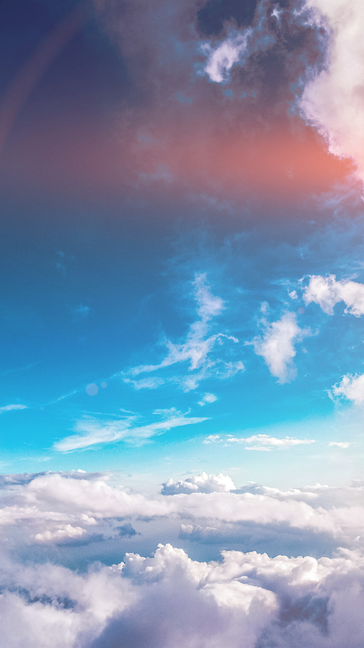 iPhone6papers.co-Apple-iPhone-6-iphone6-plus-wallpaper-nb59-sky-cloud-fly-blue-summer-sunny-flare