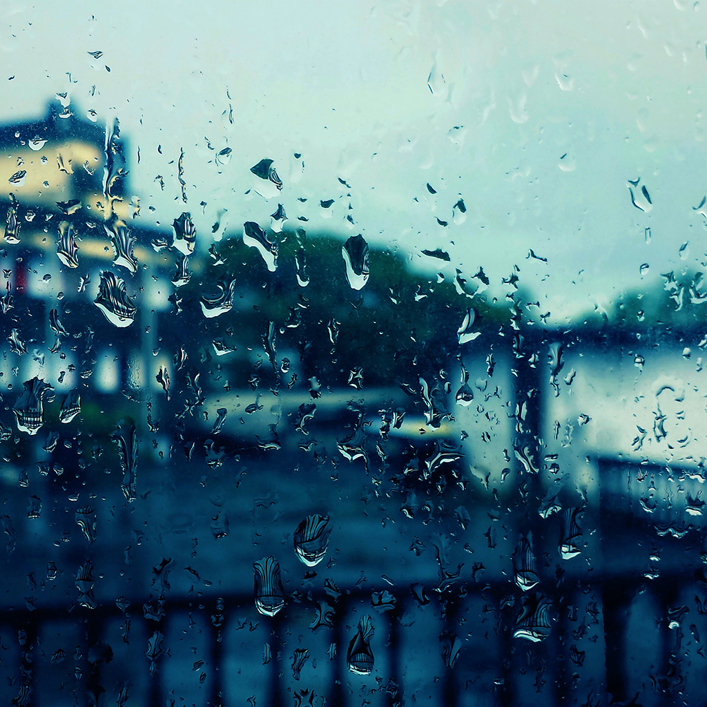 Ipad retina - Rainy nature hd wallpaper ...