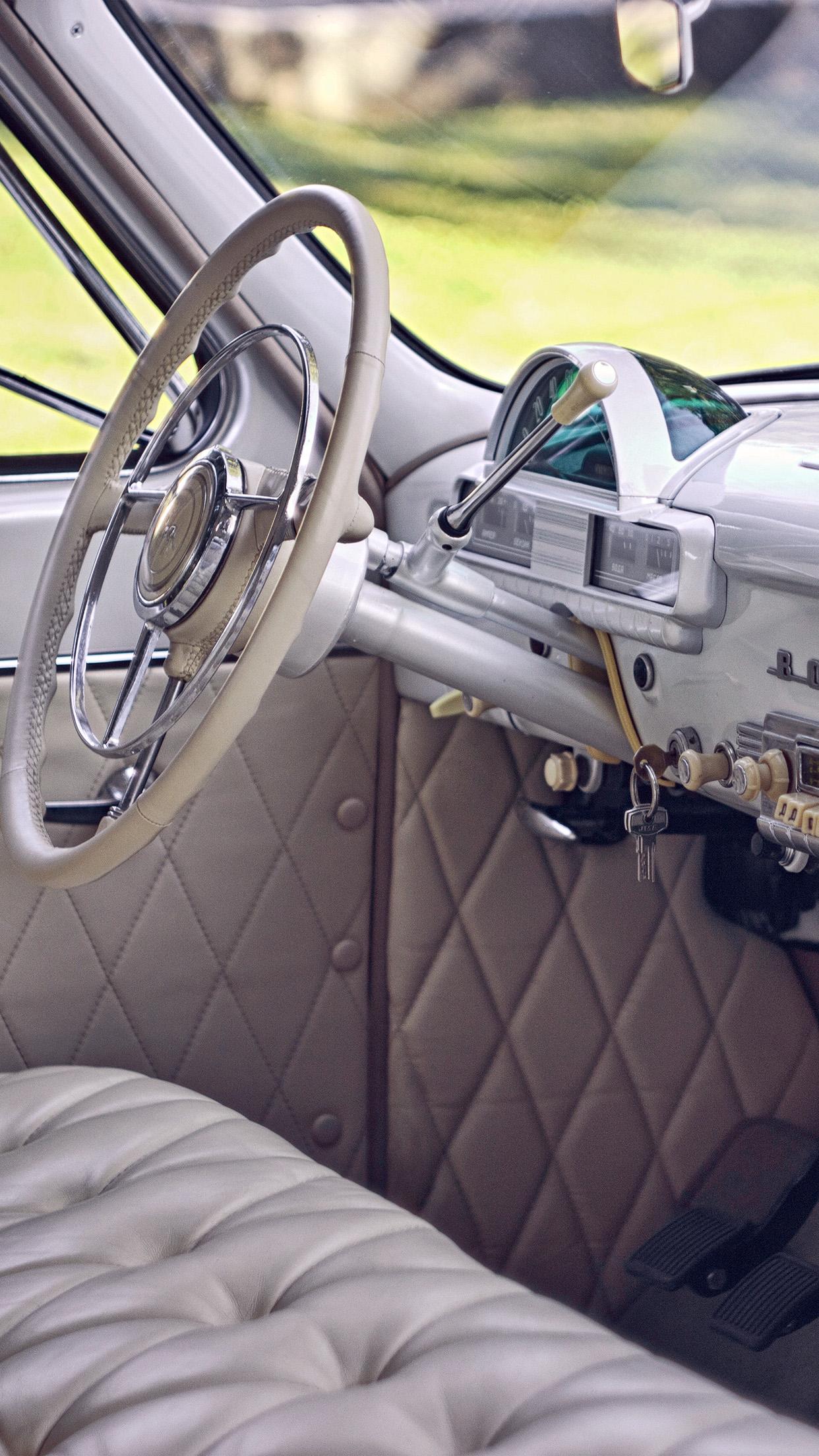 Iphone7papers Com Iphone7 Wallpaper Nb82 Classic Car Drive