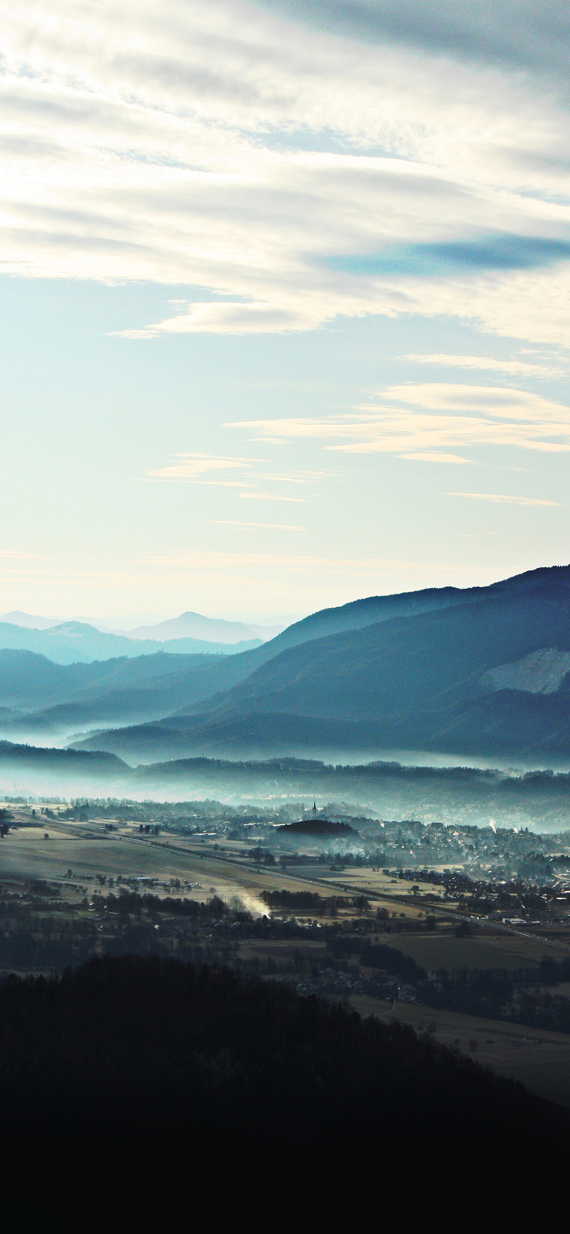 iPhoneXpapers.com-Apple-iPhone-wallpaper-nc12-landscape-mountain-summer-blue-nature