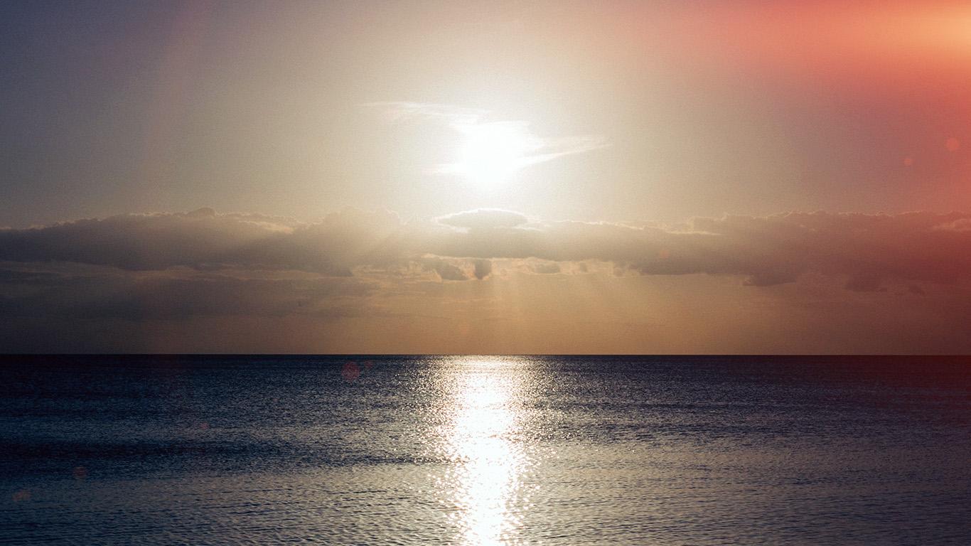 desktop-wallpaper-laptop-mac-macbook-air-nc33-sea-sunset-sky-ocean-water-nature-red-flare-wallpaper