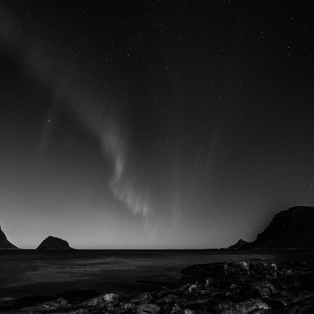 wallpaper-nc56-aurora-night-sky-star-beautiful-space-sea-dark-bw-wallpaper
