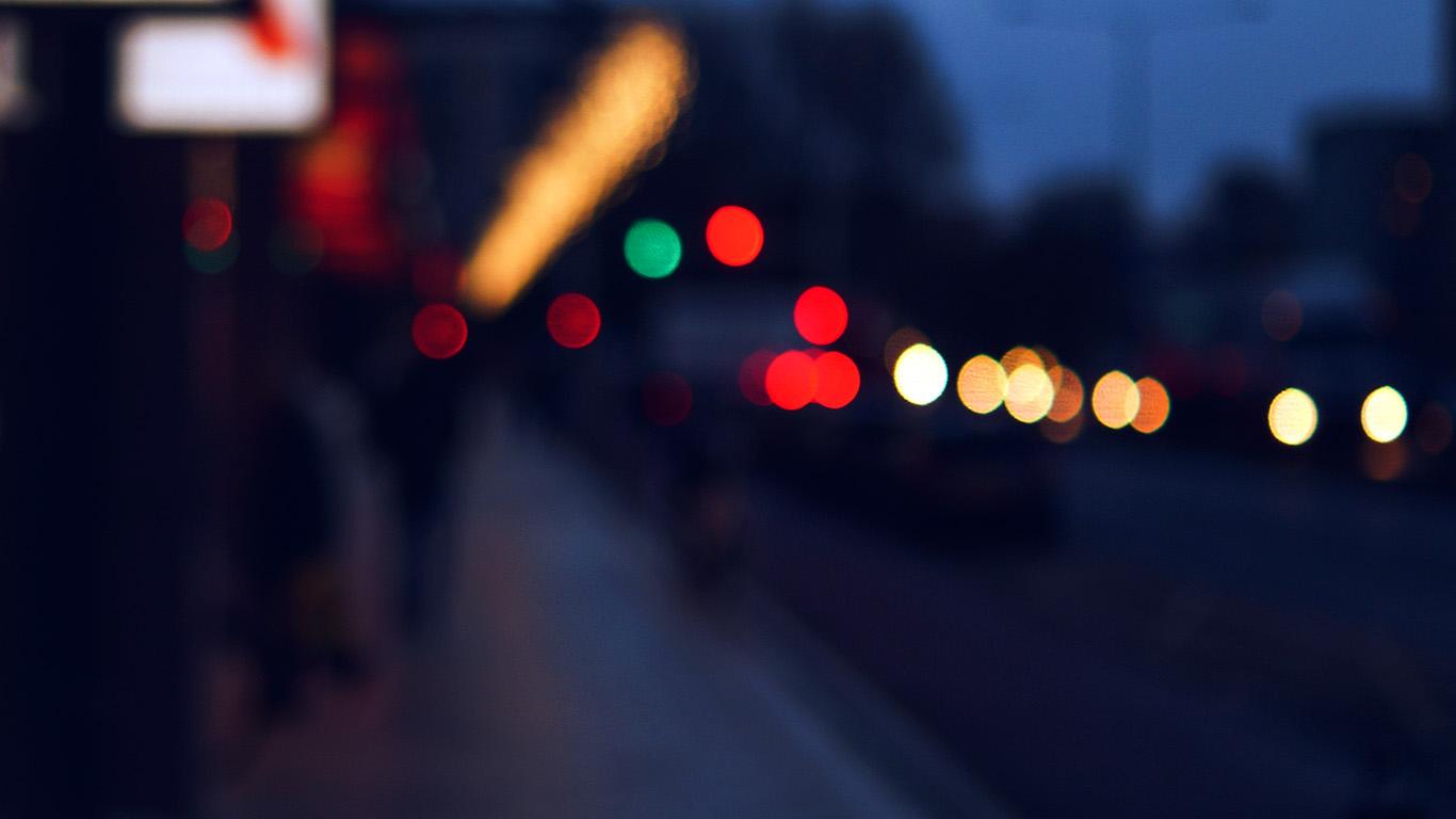 desktop-wallpaper-laptop-mac-macbook-air-nc66-bokeh-street-lights-city-art-blue-wallpaper