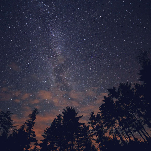 iPapers.co-Apple-iPhone-iPad-Macbook-iMac-wallpaper-nc78-night-sky-stars-milkyway-wood-nature-blue-wallpaper