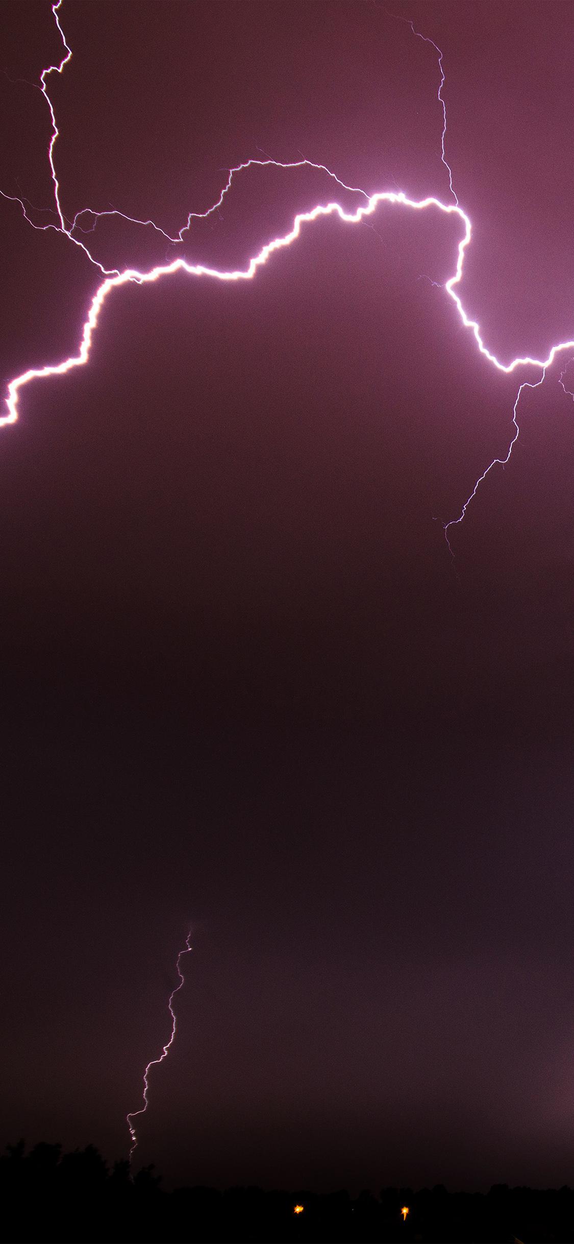 iPhoneXpapers.com-Apple-iPhone-wallpaper-nc98-lightening-night-sky-storm-nature