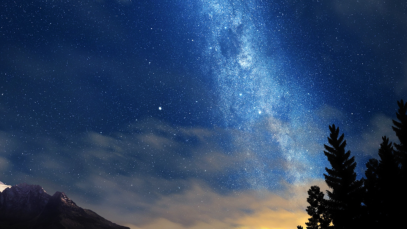 desktop-wallpaper-laptop-mac-macbook-air-nd07-wonderful-tonight-space-star-sunset-mountain-wallpaper