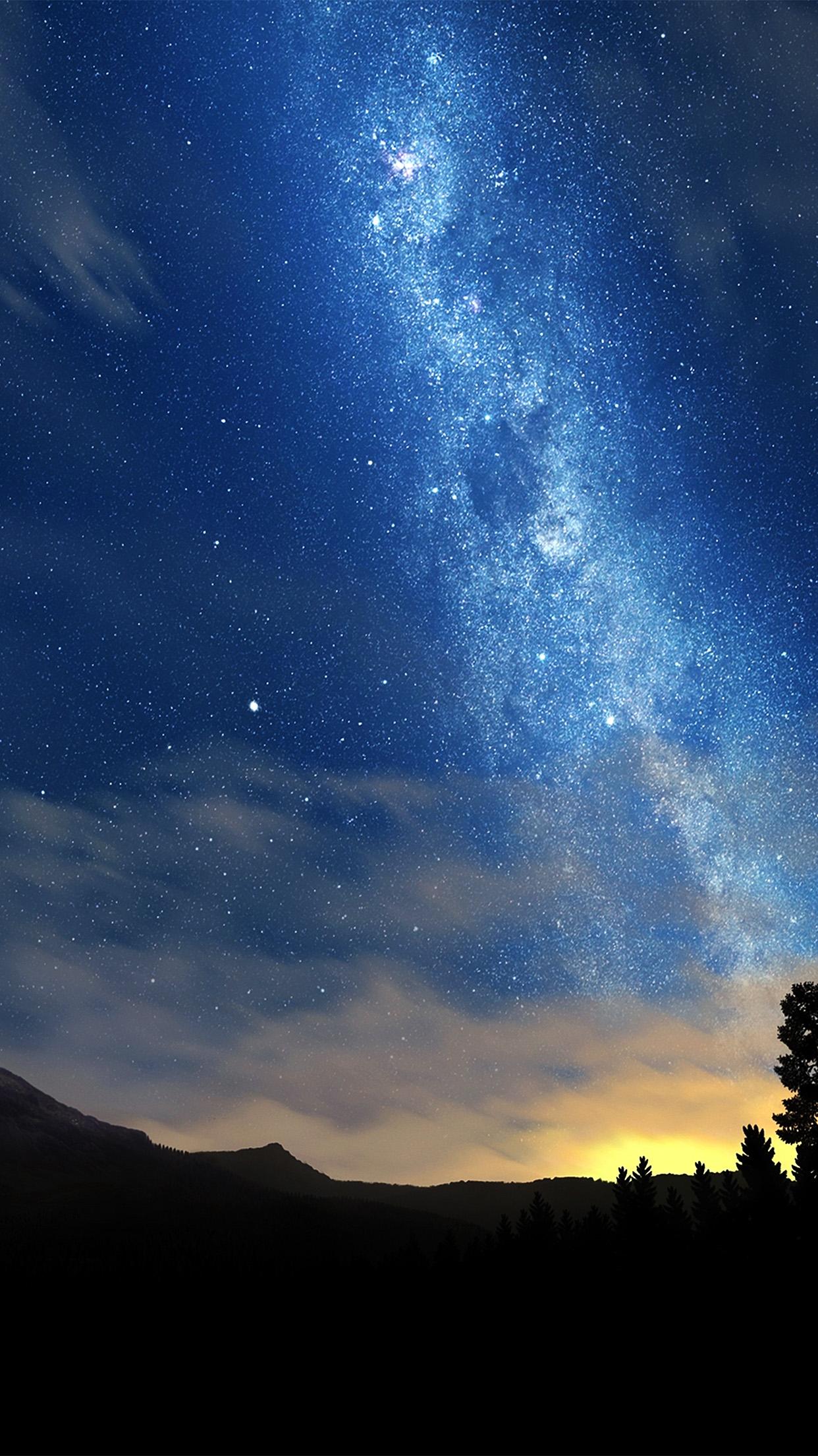 nd07-wonderful-tonight-space-star-sunset-mountain-wallpaper