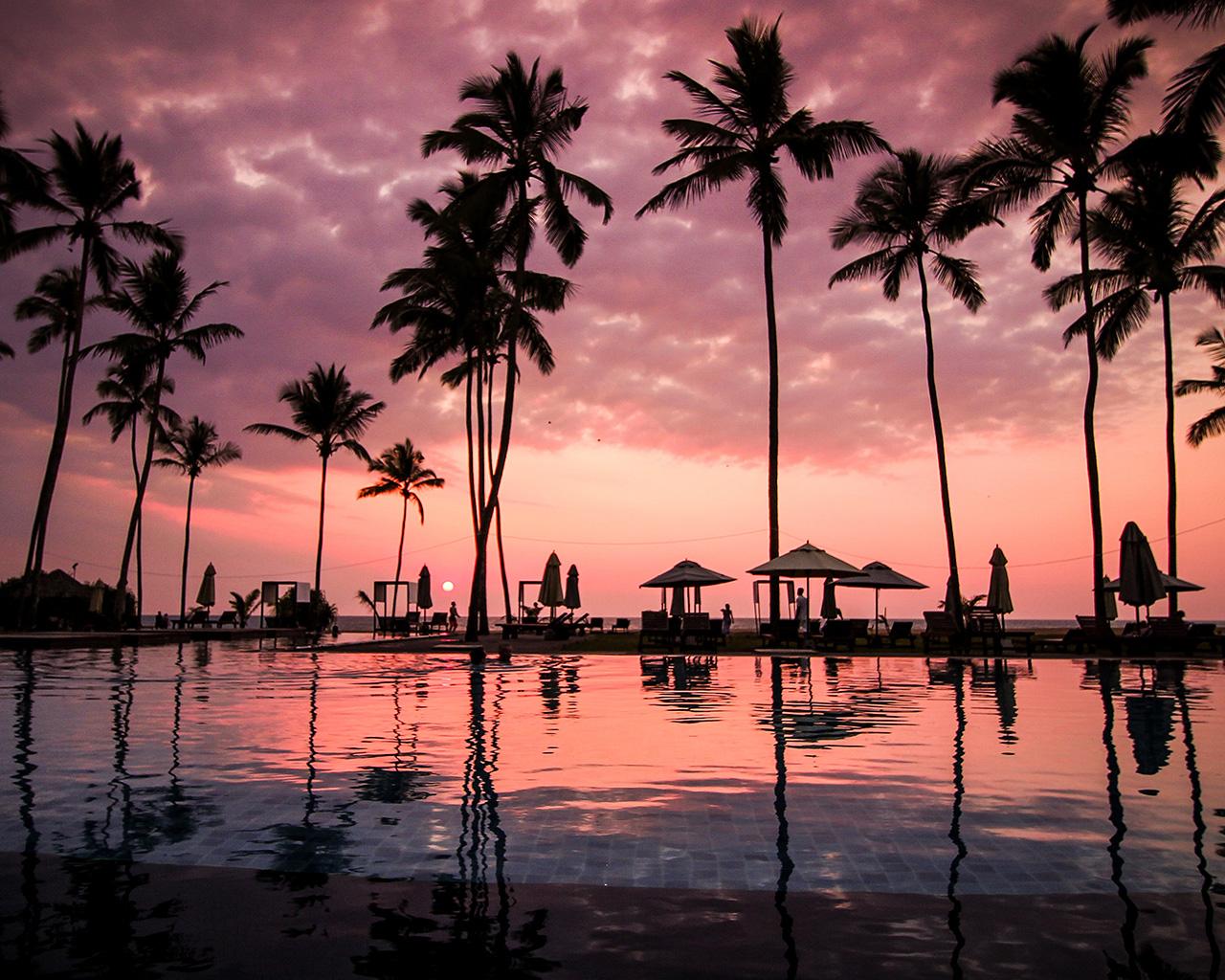 trip beach essay