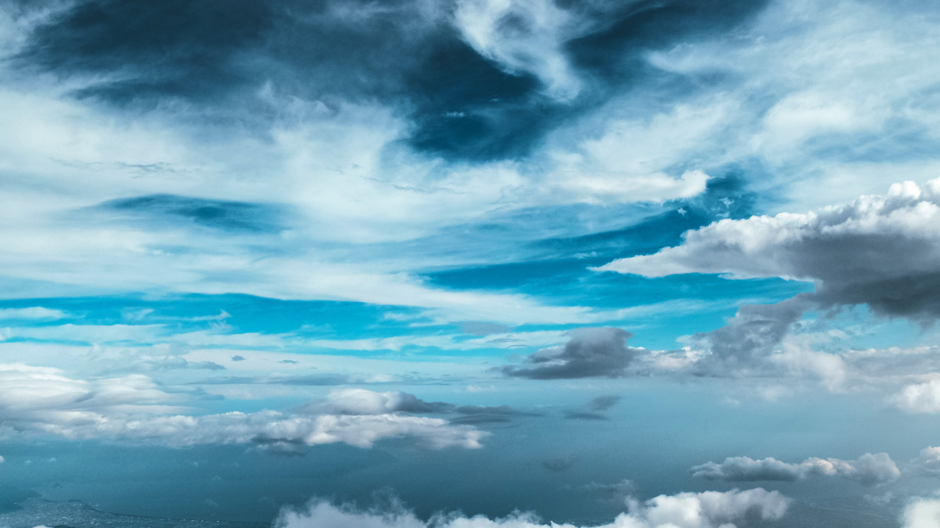 desktop-wallpaper-laptop-mac-macbook-air-nd32-cloud-sky-nature-blue-wallpaper