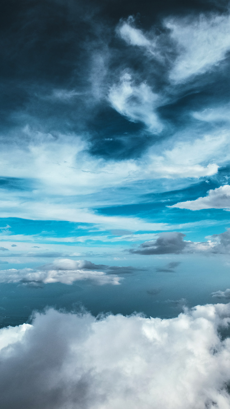 iPhone6papers.co-Apple-iPhone-6-iphone6-plus-wallpaper-nd32-cloud-sky-nature-blue