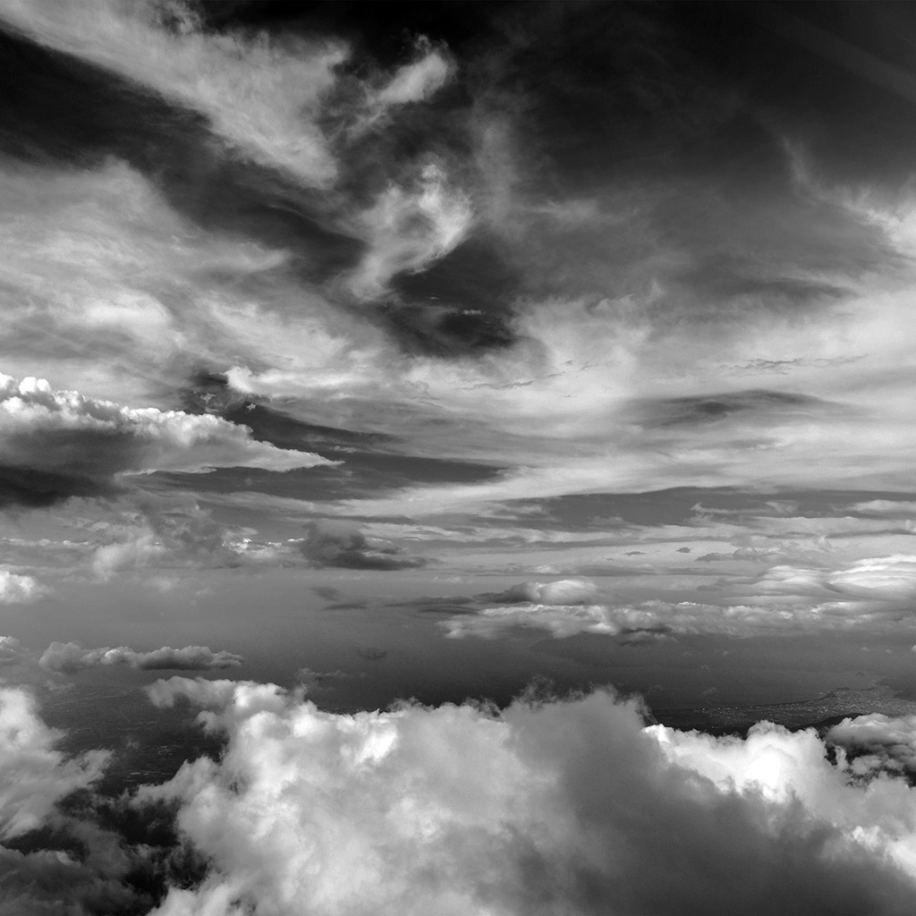 wallpaper-nd34-cloud-sky-nature-dark-bw-wallpaper