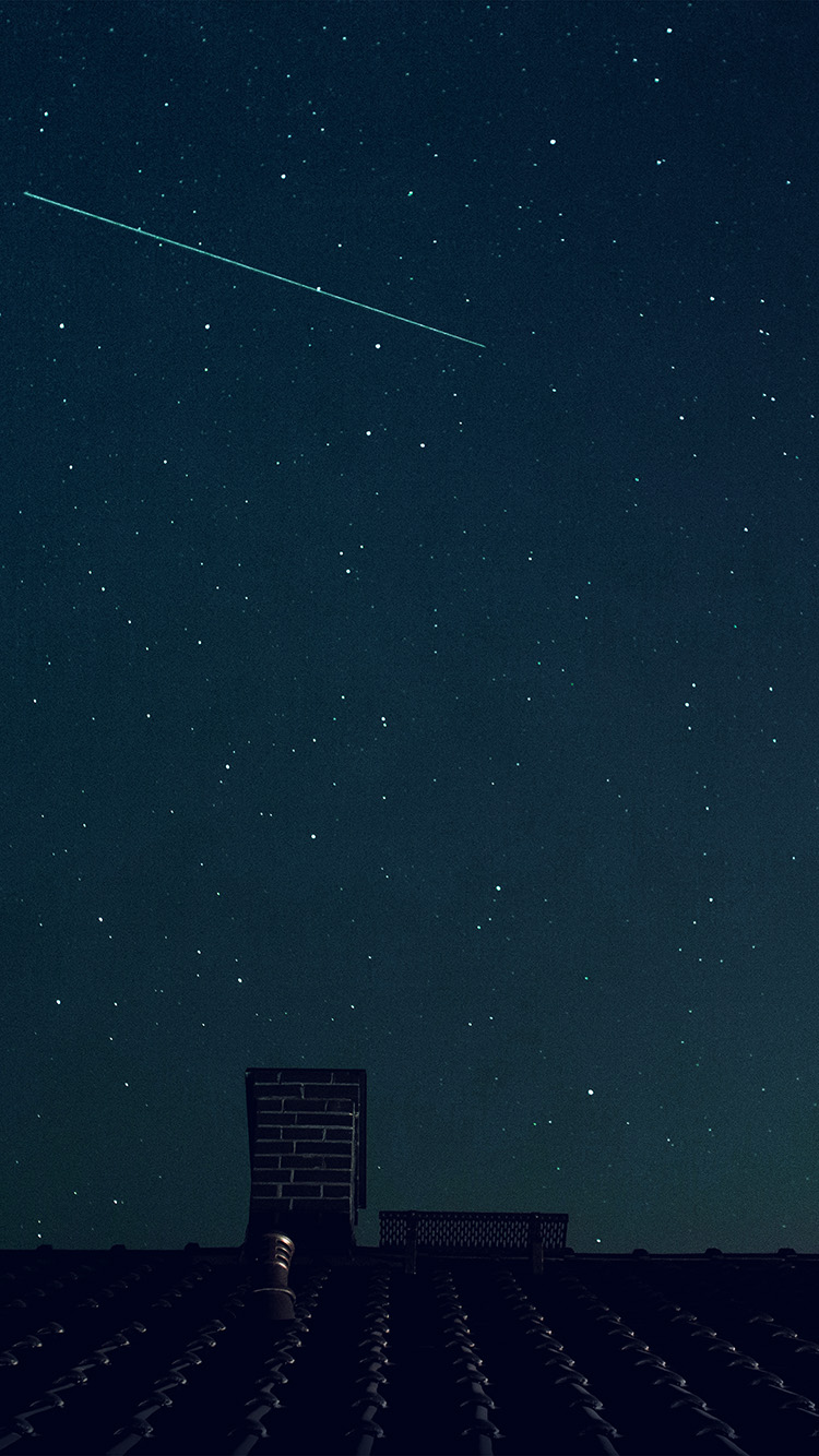 Papers.co-iPhone5-iphone6-plus-wallpaper-nd44-star-night-sky-summer-dark-blue