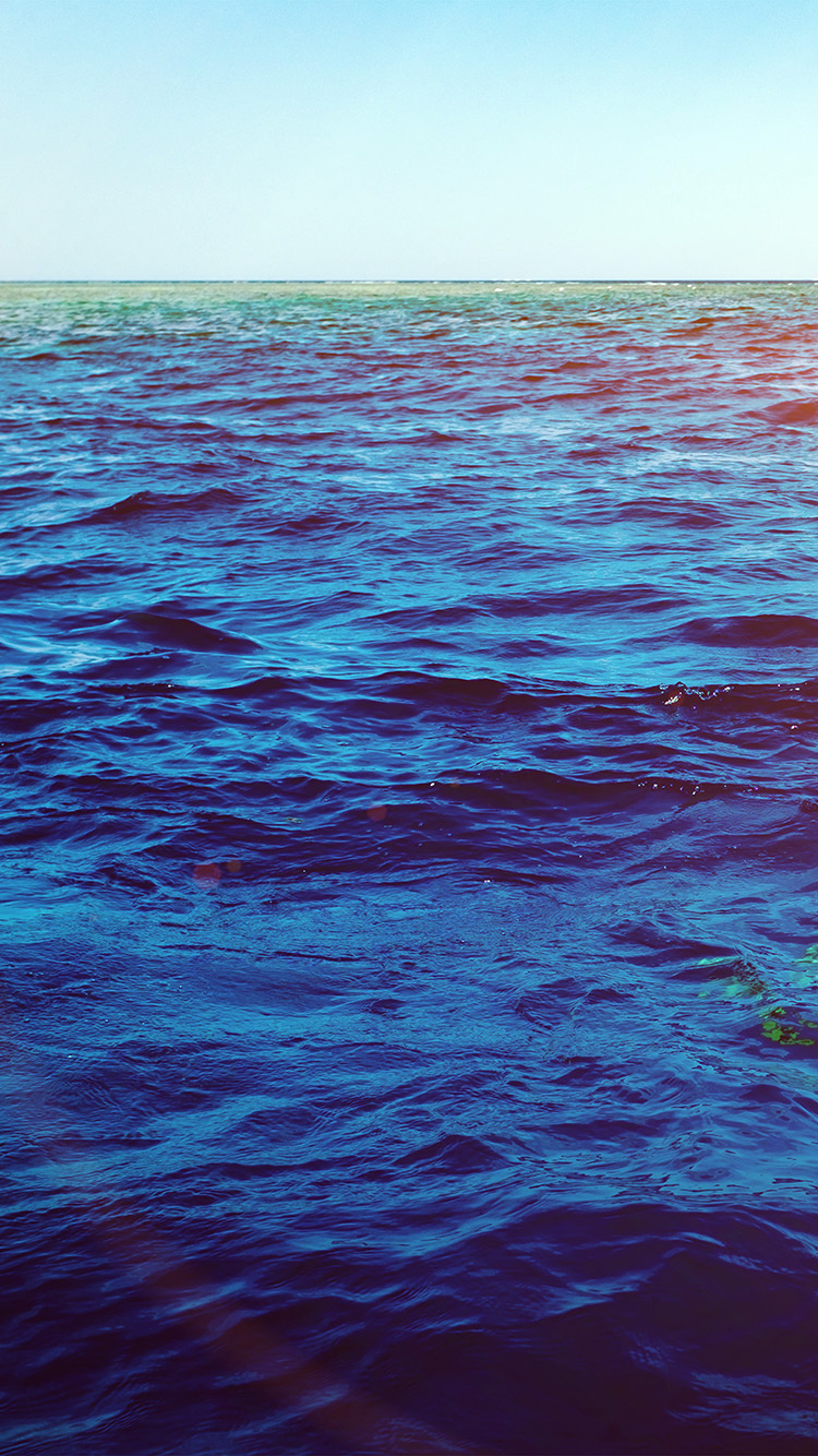 iPhone7papers.com-Apple-iPhone7-iphone7plus-wallpaper-nd52-sea-blue-ocean-nature-summer-swim-flare