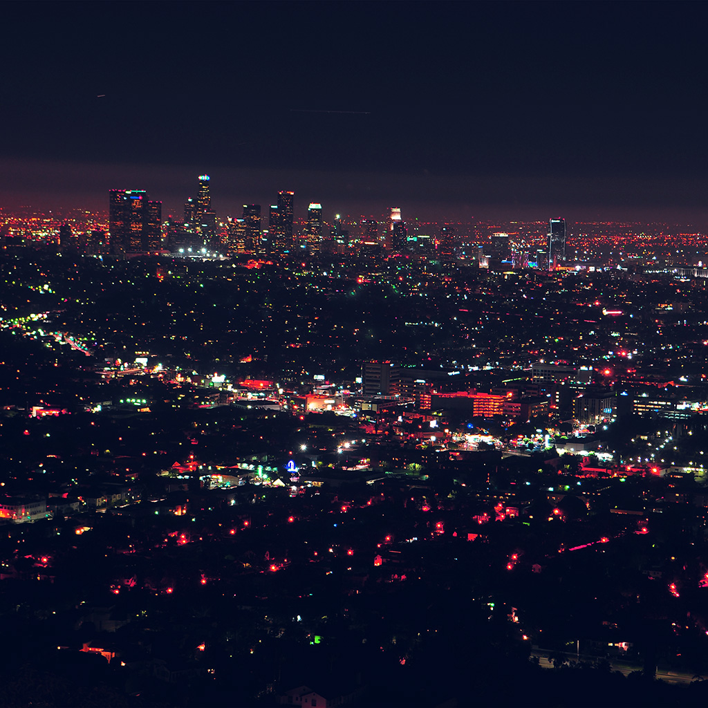 wallpaper-nd64-city-view-night-light-red-wallpaper