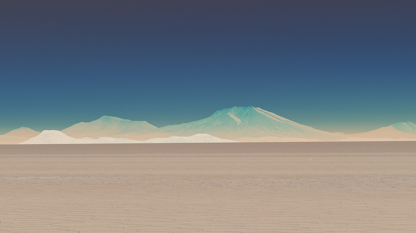 desktop-wallpaper-laptop-mac-macbook-air-ne13-dessert-mountain-nature-calm-dawn-inverted-wallpaper