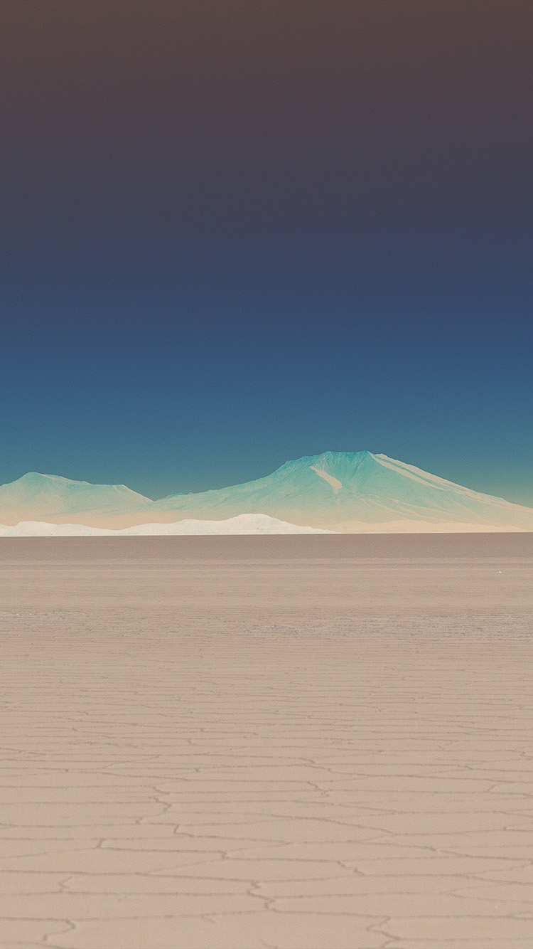 iPhone7papers.com-Apple-iPhone7-iphone7plus-wallpaper-ne13-dessert-mountain-nature-calm-dawn-inverted