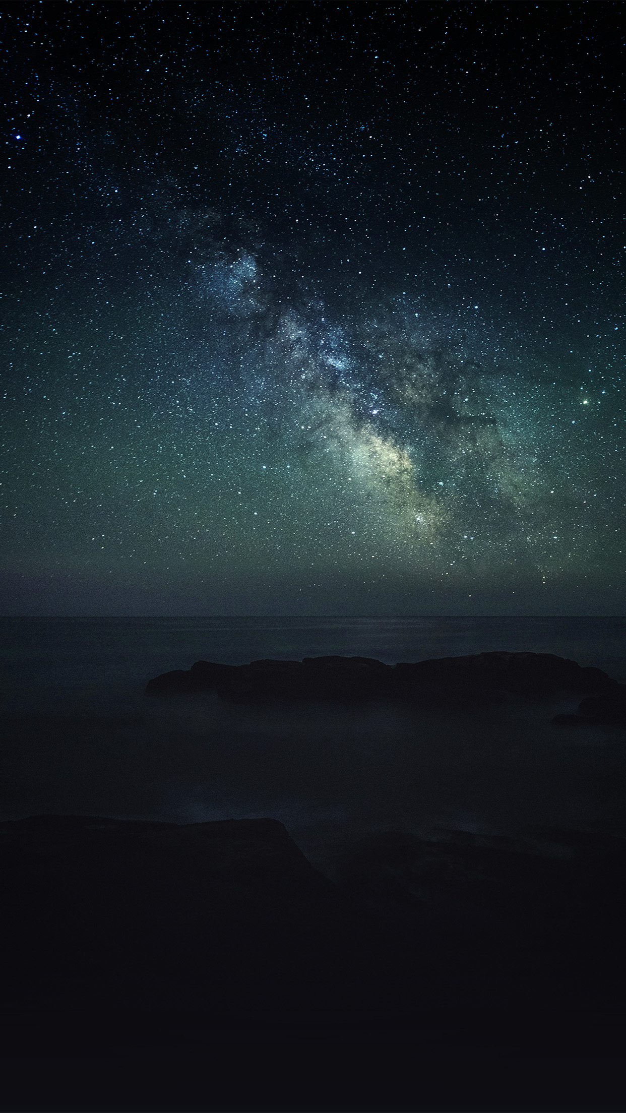 For iphone x iphonexpapers - Space night sky wallpaper ...