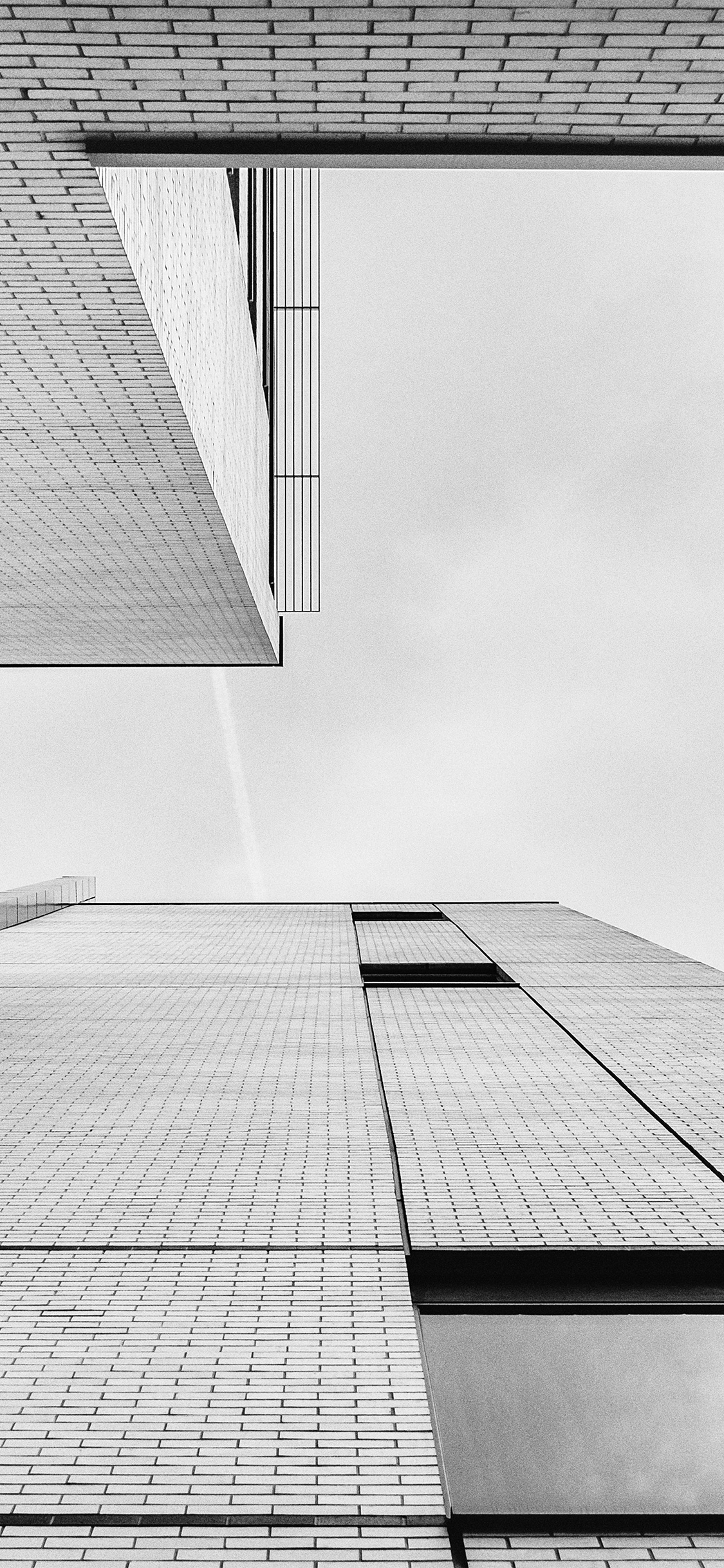 iPhoneXpapers.com-Apple-iPhone-wallpaper-ne24-architecture-art-bw-gray-city
