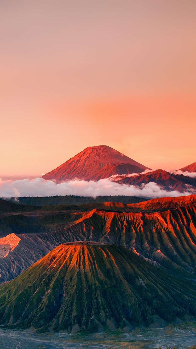 iPhone6papers.co-Apple-iPhone-6-iphone6-plus-wallpaper-ne29-red-mountain-cloud-wonderful-nature