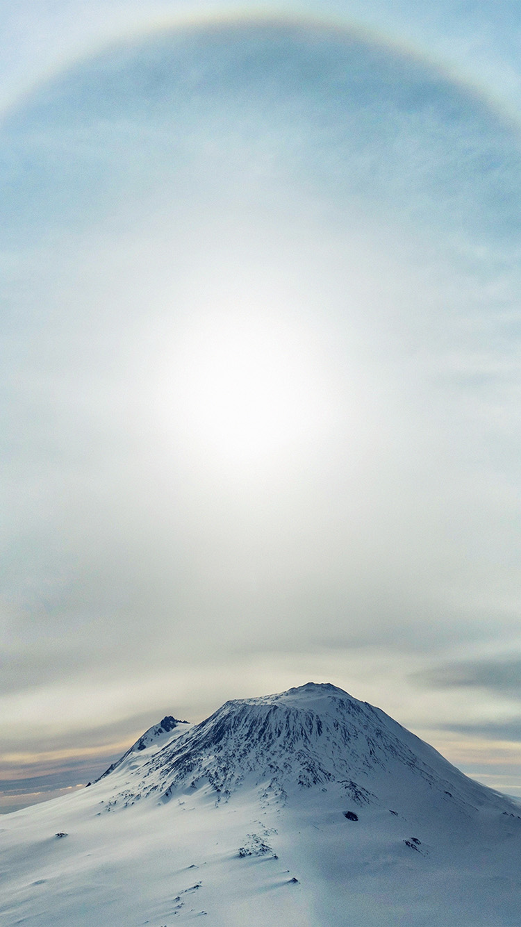 iPhonepapers.com-Apple-iPhone8-wallpaper-ne32-mountain-wonderful-snow-winter-halo-sky-blue