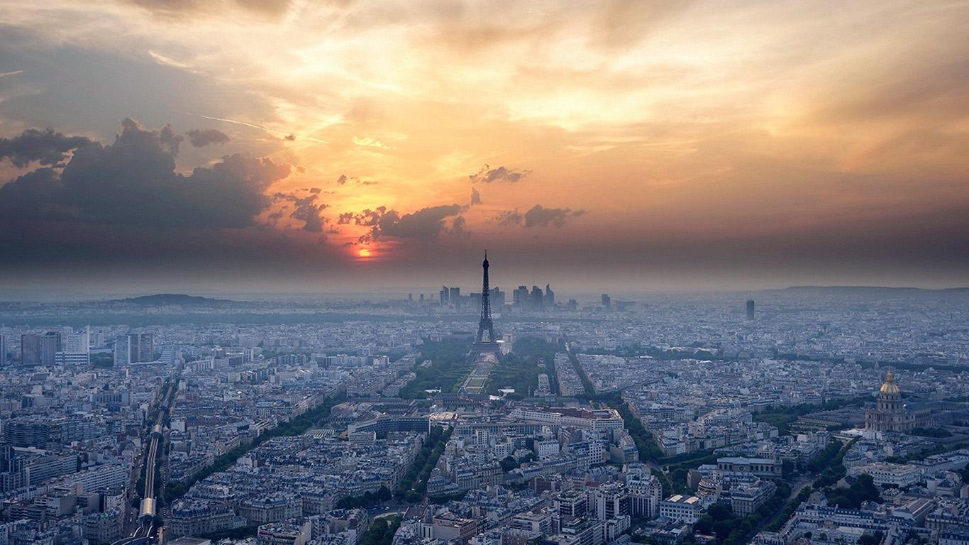 desktop-wallpaper-laptop-mac-macbook-air-ne41-eiffel-tower-sky-view-paris-france-vacation-sunset-wallpaper