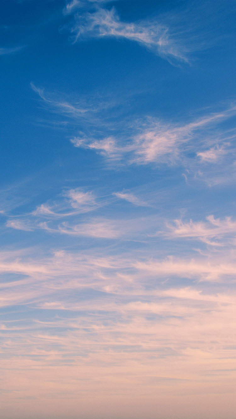 iPhone6papers.co-Apple-iPhone-6-iphone6-plus-wallpaper-ne46-sky-blue-cloud-nature-sunny-summer