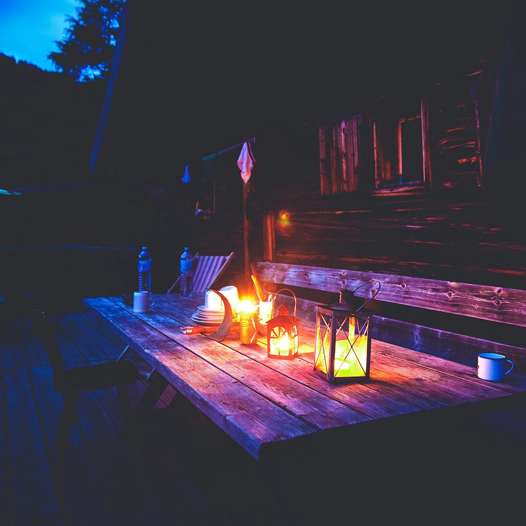 android-wallpaper-ne50-camping-night-light-summer-wallpaper