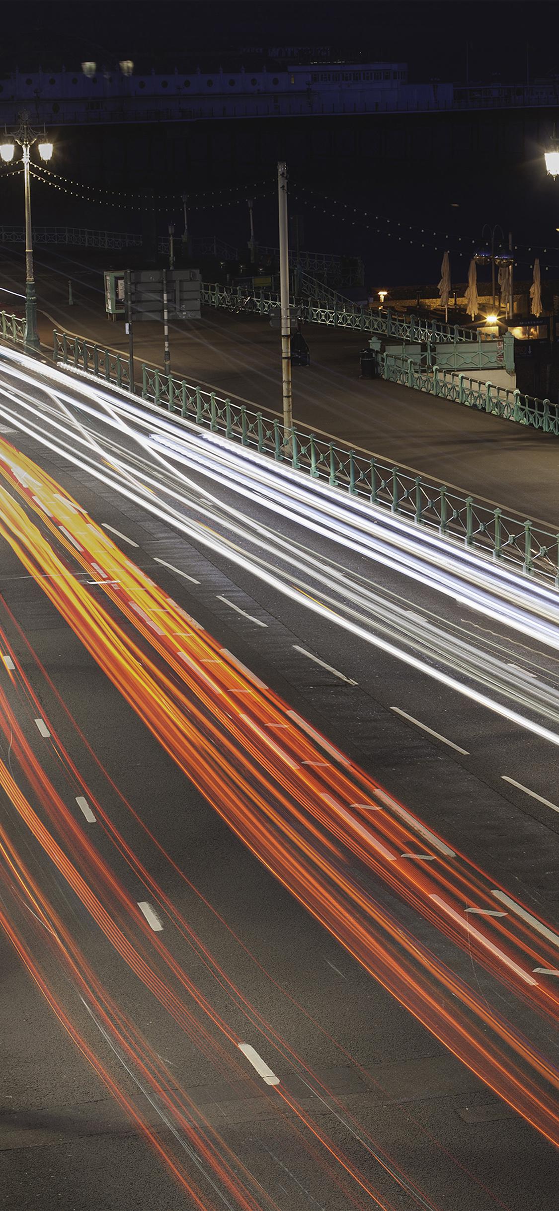 iPhoneXpapers.com-Apple-iPhone-wallpaper-ne66-city-car-road-lights-night-love