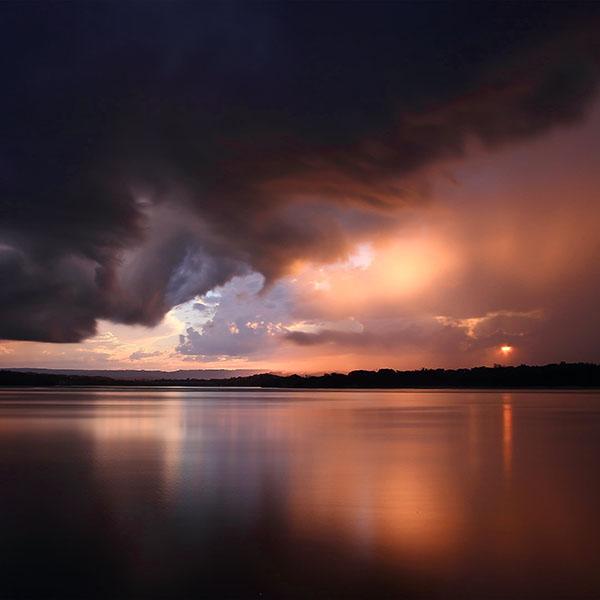 iPapers.co-Apple-iPhone-iPad-Macbook-iMac-wallpaper-ne68-nature-sky-lake-cloud-sunset-summer-afternoon-wallpaper