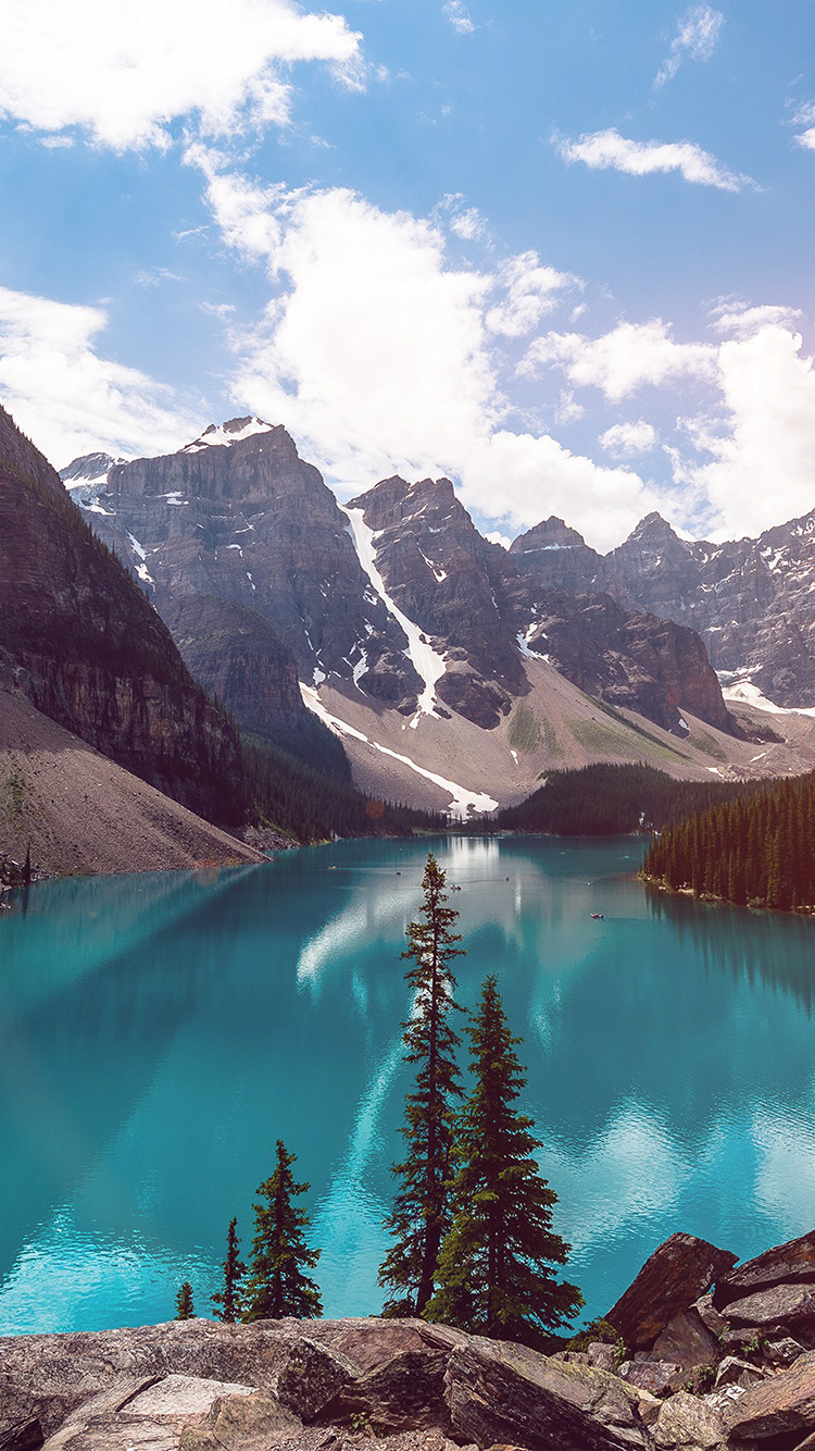 Papers.co-iPhone5-iphone6-plus-wallpaper-ne70-lake-louise-mountain-lake-fantastic-nature-flare