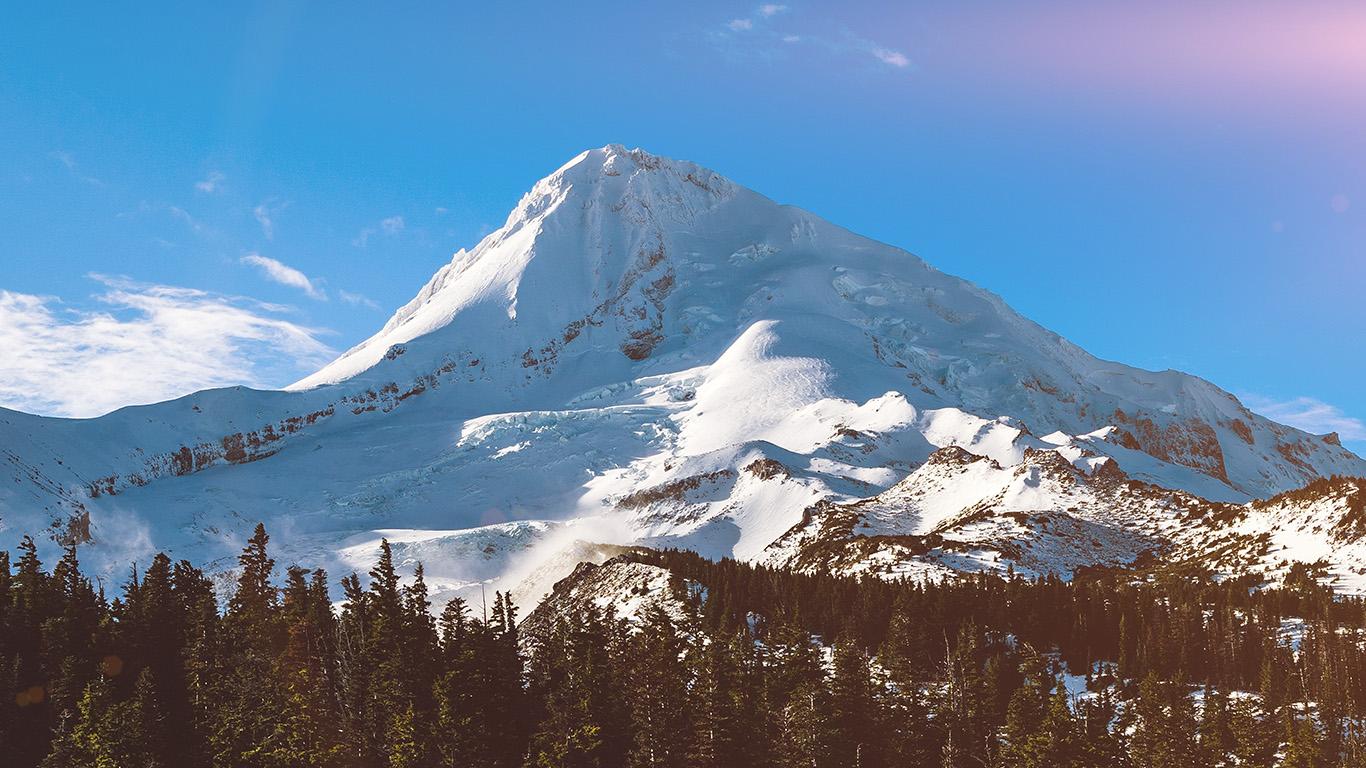 desktop-wallpaper-laptop-mac-macbook-air-ne76-blue-sky-mountain-cool-snow-wood-forest-nature-winter-flare-wallpaper