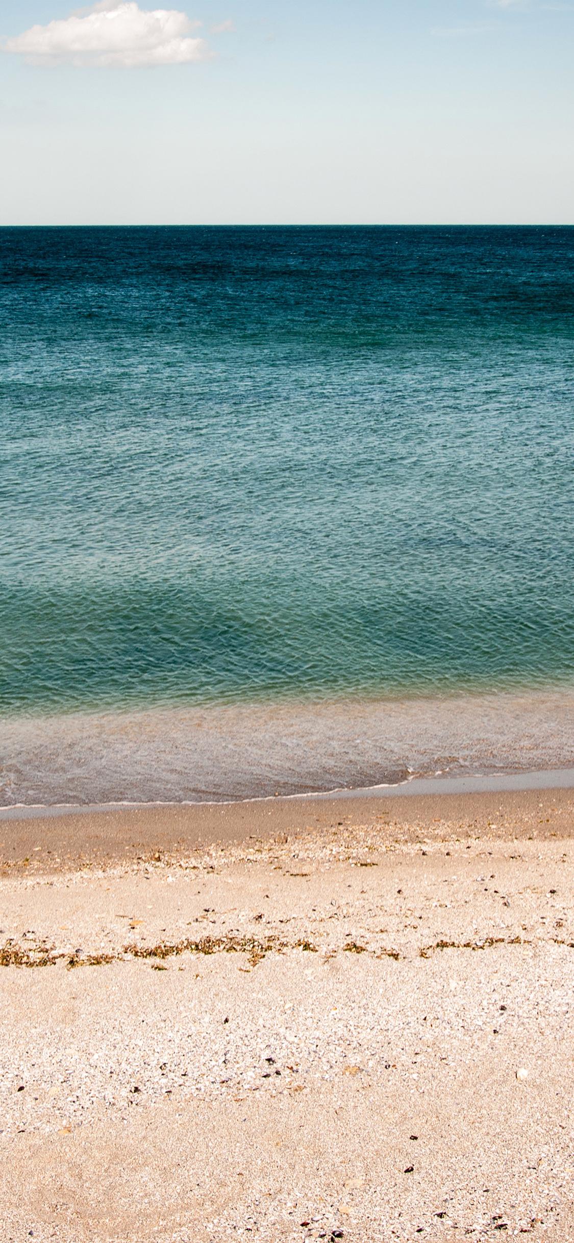 iPhoneXpapers.com-Apple-iPhone-wallpaper-ne87-ocean-sea-beach-green-water