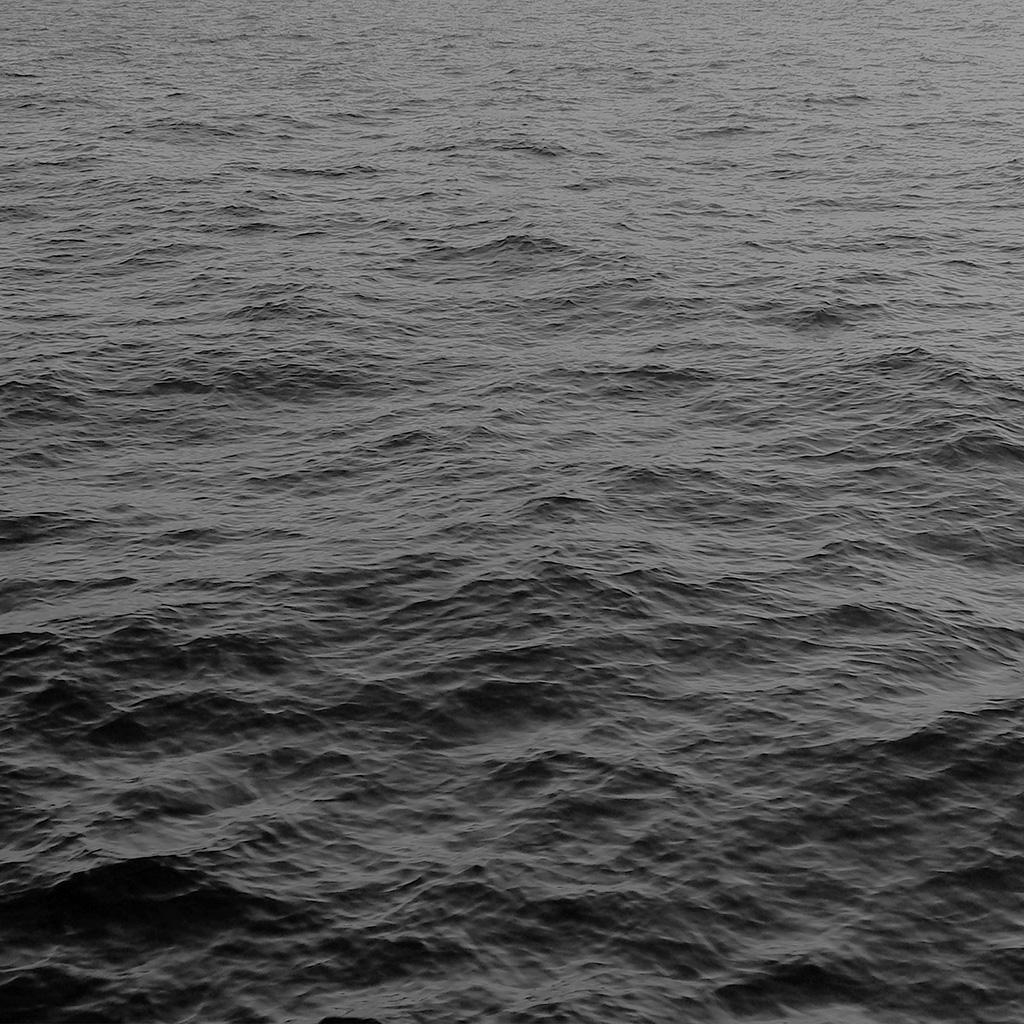 pattern sea