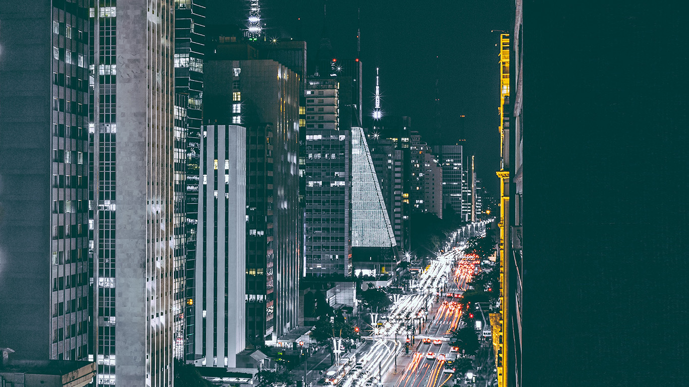 desktop-wallpaper-laptop-mac-macbook-air-nf05-city-night-view-urban-street-wallpaper