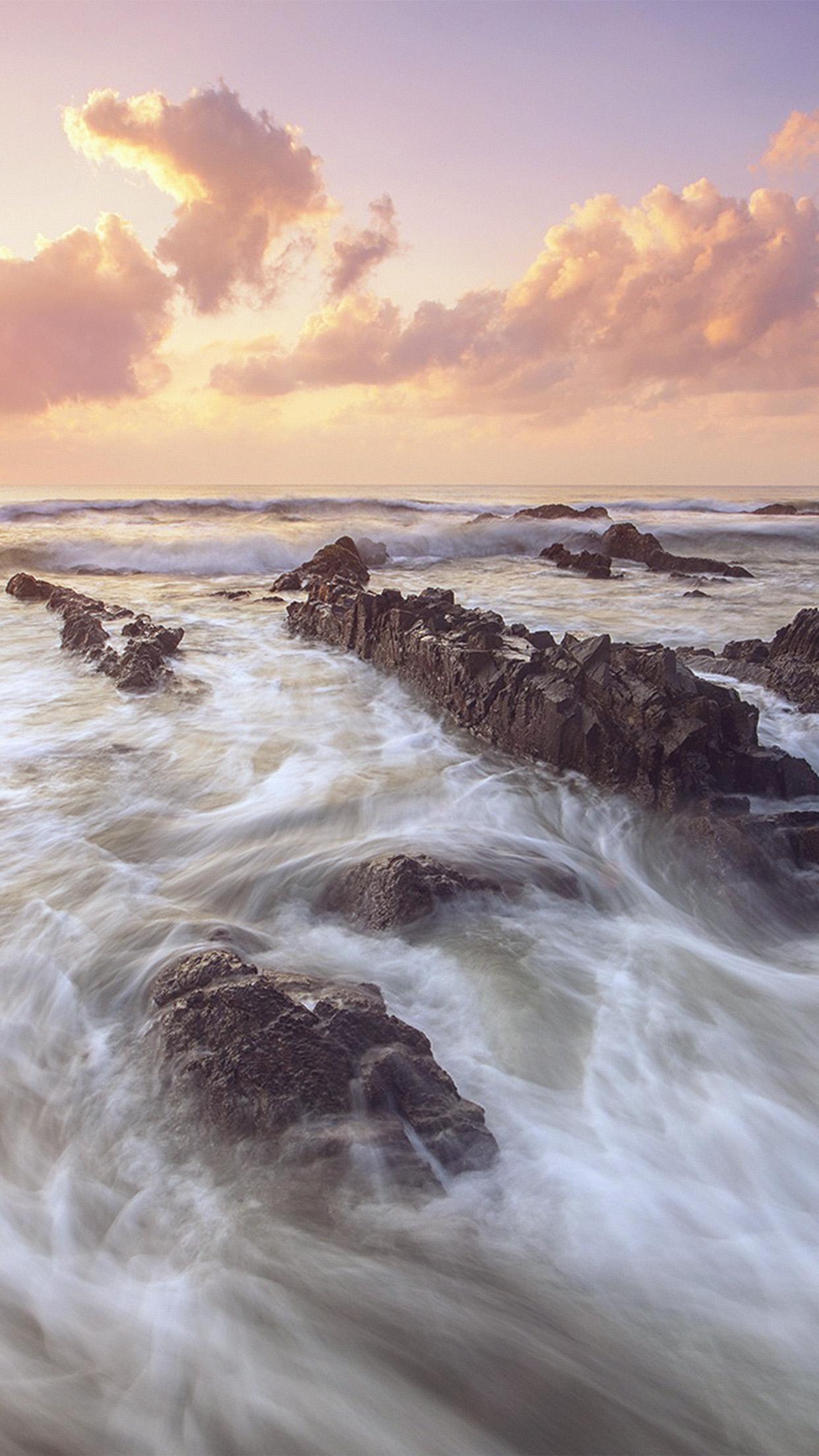 Iphone6paperscom Iphone 6 Wallpaper Nf13 Sea Ocean