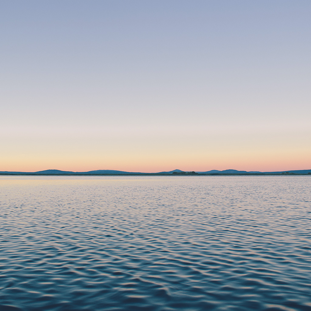 wallpaper-nf19-water-lake-sunset-river-wave-blue-wallpaper